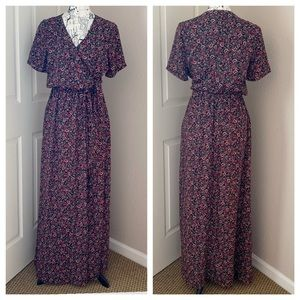 Miami Maxi Dress Size M